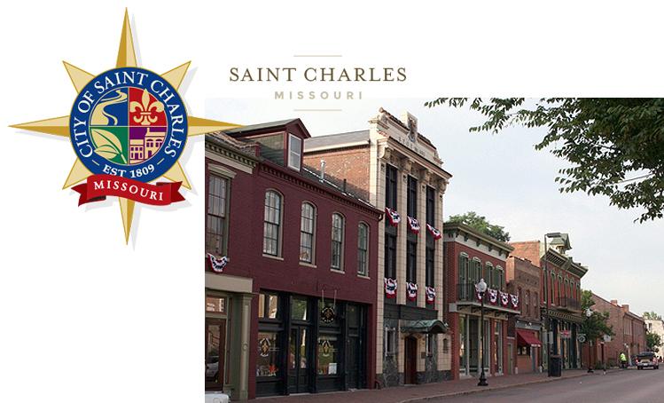 Main St. Charles